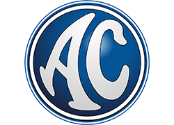 AC Cars Hire Badge