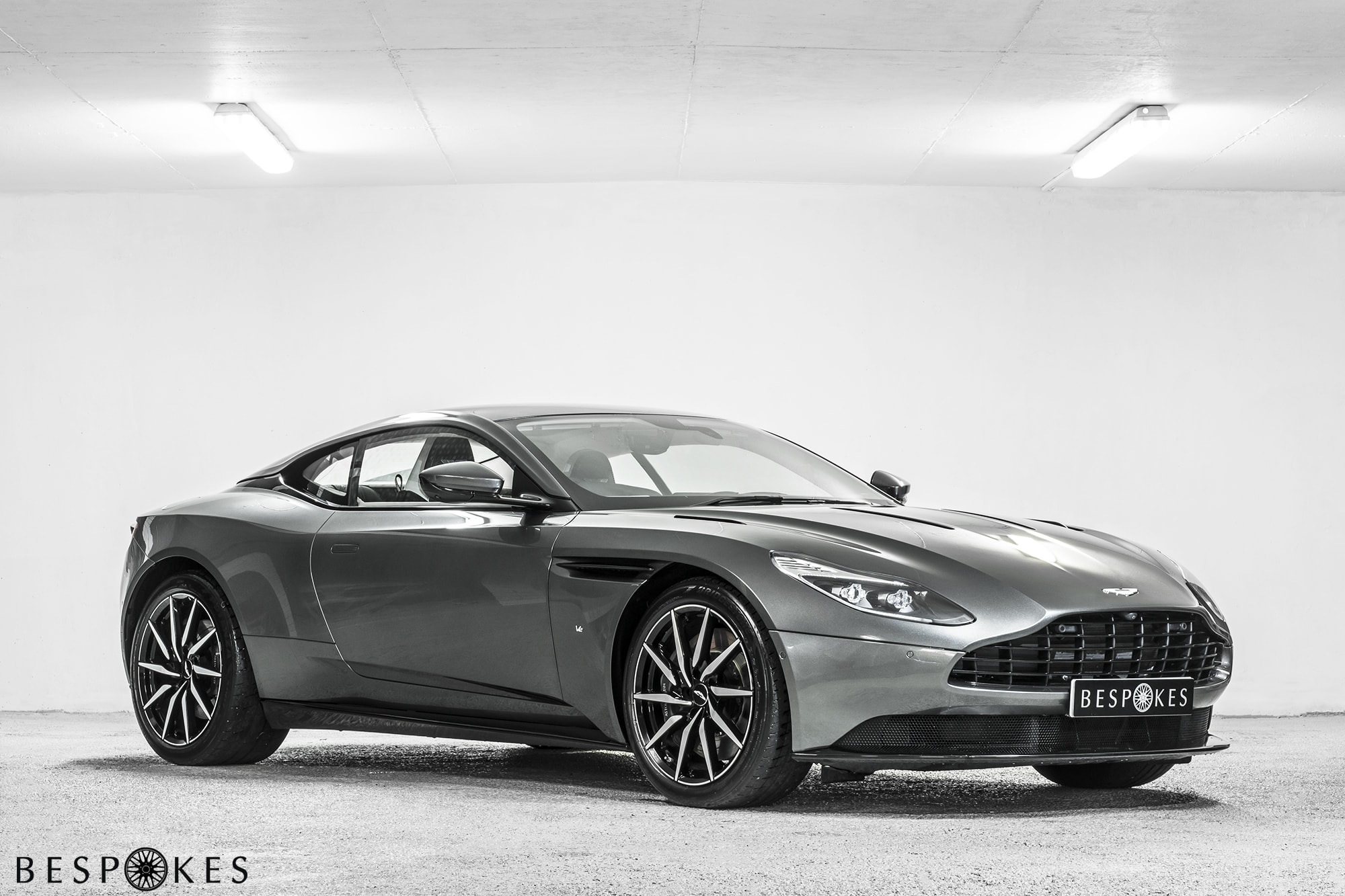 Aston Martin DB11 Hire