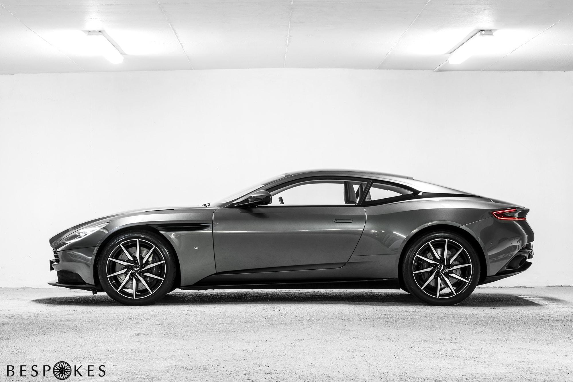 Aston Martin Db11 Bespokes