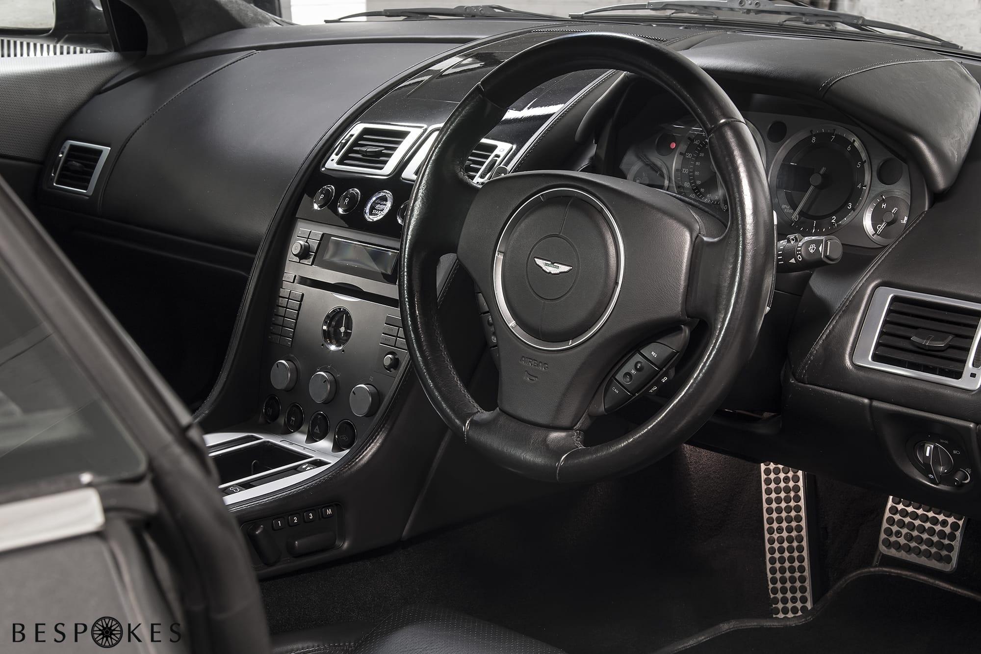 Aston Martin DB12 | Bespokes | aston martin db9 interior