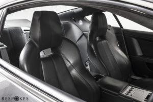 Aston Martin DB9 Seats