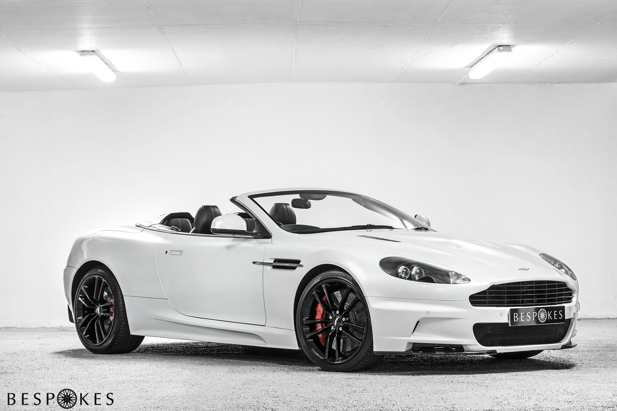 Aston Martin Dbs Bespokes