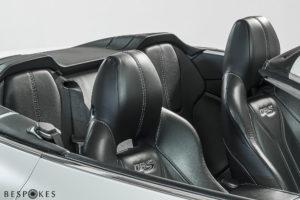 Aston Martin DBS Seats