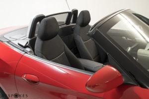 BMW Z4 Roadster Seats