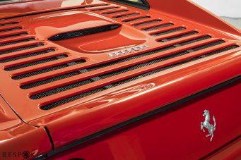 Ferrari 355 GTS Grill