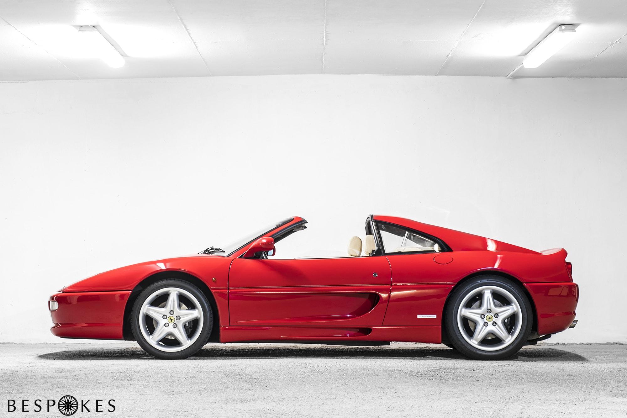 Ferrari 355 Gts Bespokes