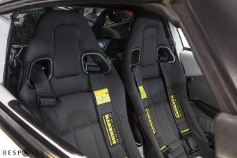 Lotus Exige Seats