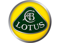 Lotus Car Hire Badge