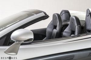 McLaren 570S Seats