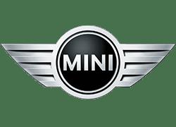 Mini Hire Badge