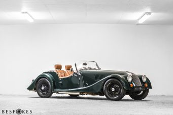 Morgan 4/4 1.6 Sport Hire