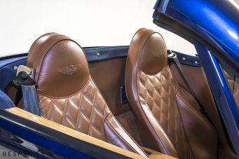 Morgan Aero 8 Seats