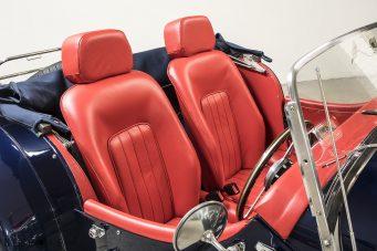 Morgan +8 Seats