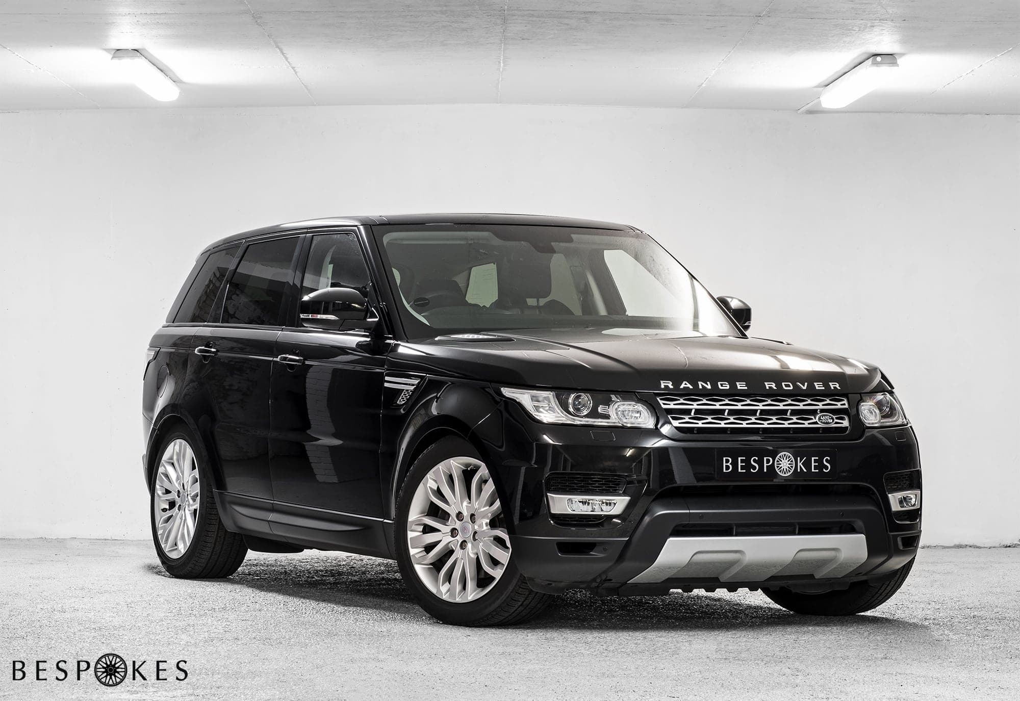 Range Rover Sport Bespokes
