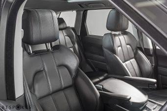 Range Rover Sport Seats