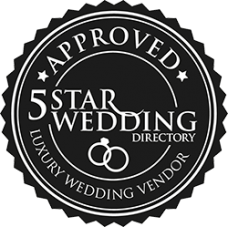 5 Star Approved Wedding Cars