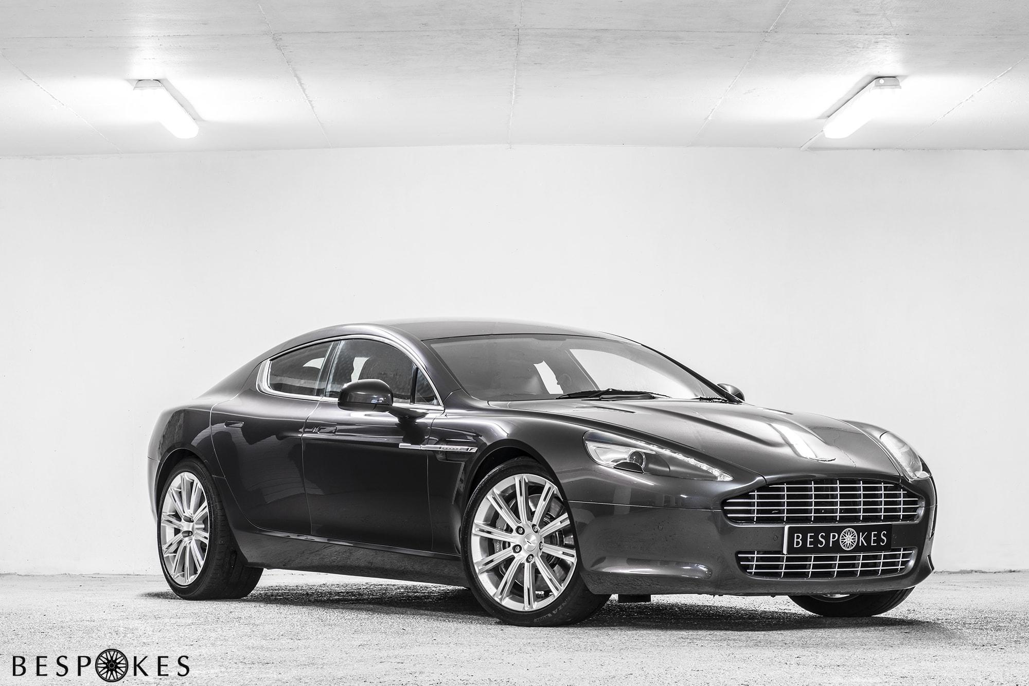 Aston Martin Rapide Bespokes