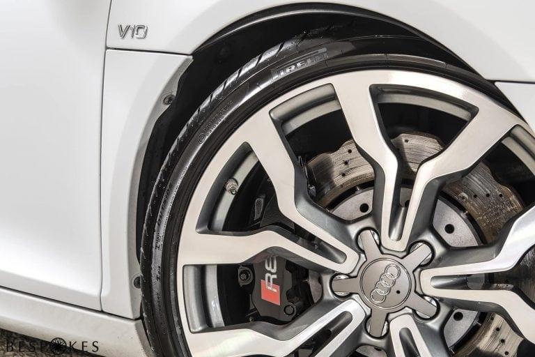 Audi R8 V10 Wheel