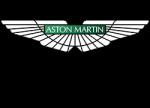 Aston Martin Hire Badge