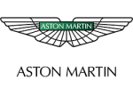 Aston Martin Hire Badge