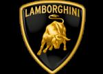 Lamborghini Car Hire Badge