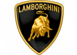 Lamborghini Car Hire Badge