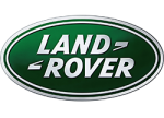 Land Rover Hire Badge