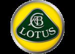Lotus Car Hire Badge