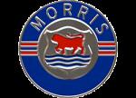 Morris Hire Badge