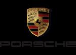 Porsche Hire Badge