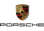 Porsche Hire Badge